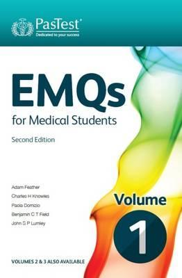 EMQs for Medical Students: v. 1