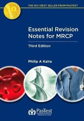 Essential Revision Notes For Mrcp 4th Edition Ebook