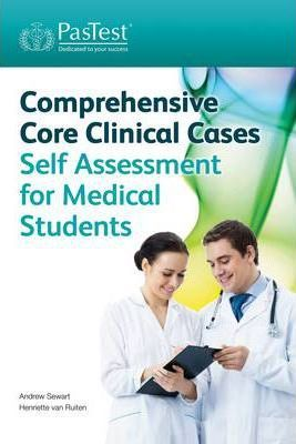 Comprehensive Core Clinical Cases Self Assessment for Medical Students