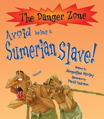 Avoid Being A Sumerian Slave!