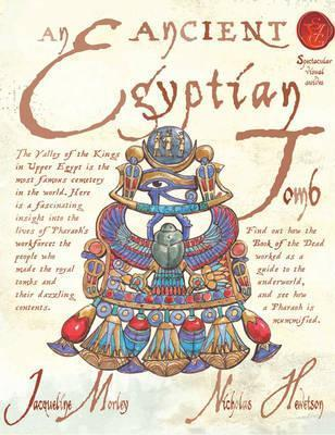 An Ancient Egyptian Tomb