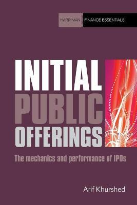 initial public offerings 2 essay Free essay: university of maryland, r h smith business school case report facebook inc: the initial public offering group members ao zhou 114214195 zehua.