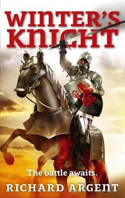 Winter's Knight Cover Image