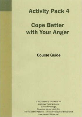 Cope Better with Your Anger