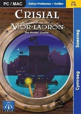 Crisial y Mor-Ladron/The Pirates' Crystal (CD-ROM)