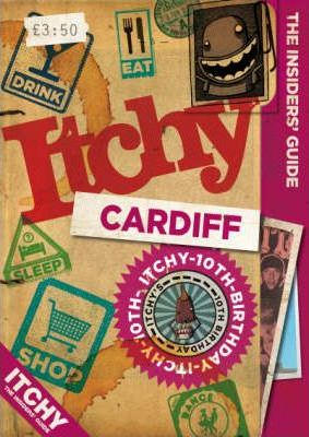 Itchy Cardiff 2007