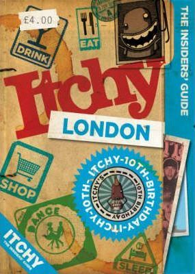 Itchy London 2007