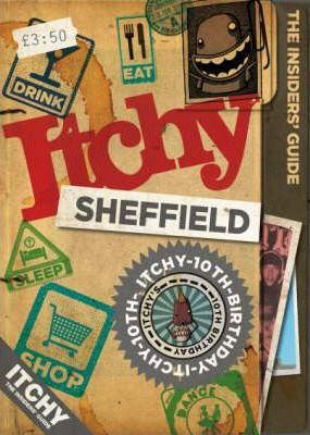 Itchy Sheffield 2007