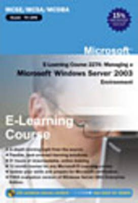 E-learning Course 2274