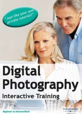 Digital Photography Interactive Course