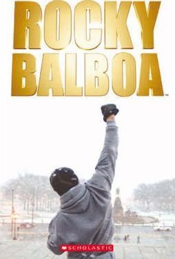 Rocky Balboa - With Audio CD
