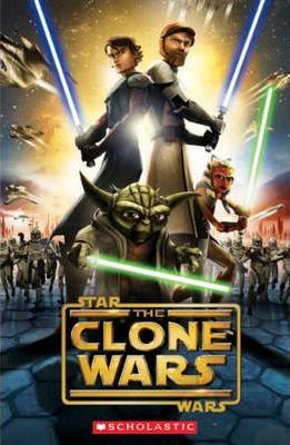 Star Wars - The Clone Wars - With Audio CD