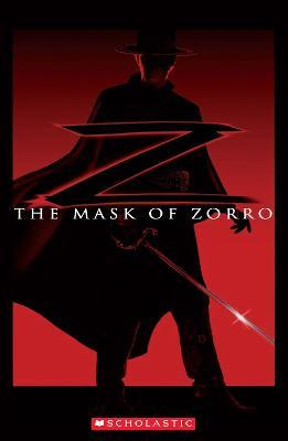 The Mask of Zorro Book only