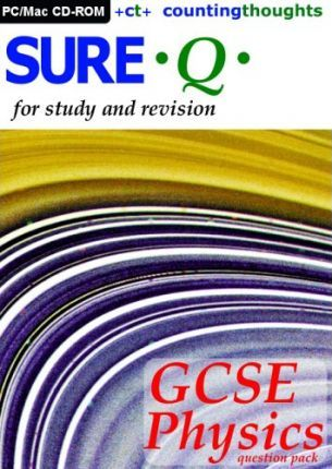 SURE Q with GCSE Physics Question Pack