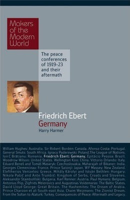 Friedrich Ebert: Germany