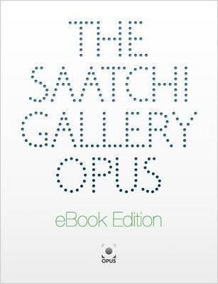 The Saatchi Gallery Opus