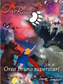 The Adventures of Orso Bruno
