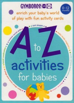 A-Z Activities for Babies