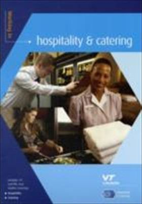 Working in Hospitality and Catering