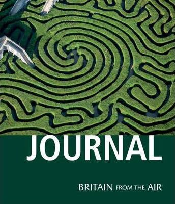 Britain from the Air Journal
