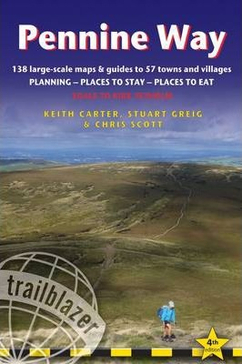 Pennine Way Cover Image