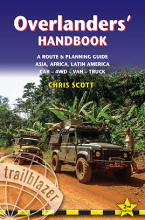 Overlanders Handbook Chris Scott