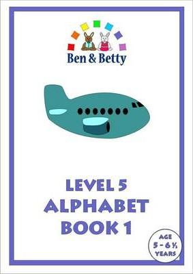 Level 5 Alphabet: Bk .1