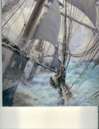 Call of the Running Tide - Marine Paintings Over Three Centuries