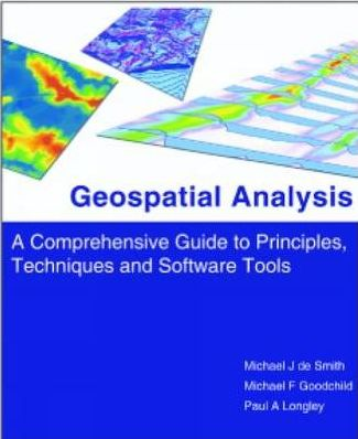 geospatial analysis michael j de smith 9781905886609 rh bookdepository com Geospatial Icon geospatial analysis a comprehensive guide pdf