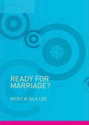 Ready for Marriage?