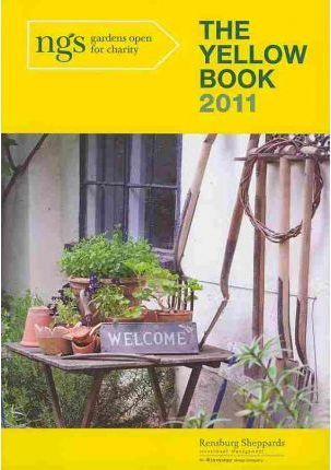 The Yellow Book 2011