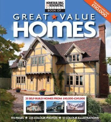 H&R Book of Great Value Homes