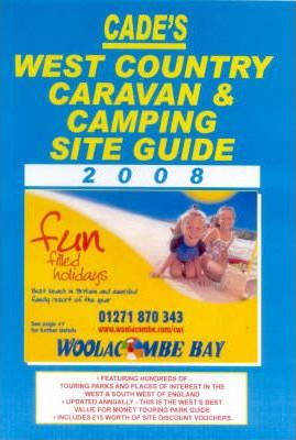 Cade's West Country Caravan and Camping 2008