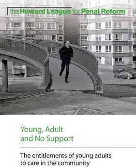 Young, Adult and No Support