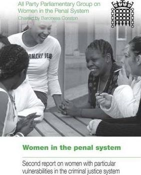 Women in the Penal System