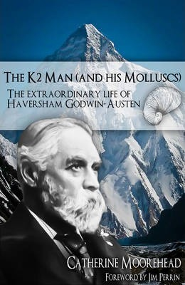 The K2 Man (and His Molluscs)