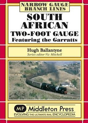 South African Two-foot Gauge