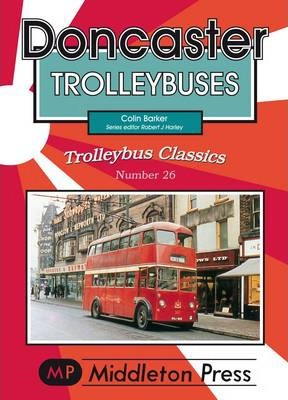 Doncaster Trollybuses