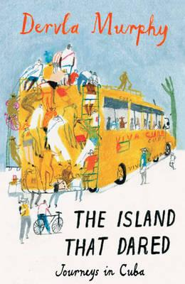 The Island that Dared Cover Image