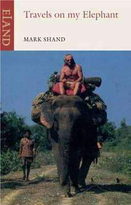 Travels on my Elephant Cover Image