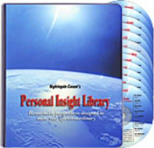 Personal Insight Library