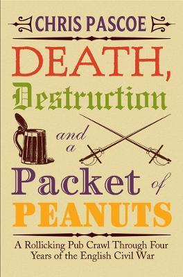 Death Destruction and a Packet of Peanuts