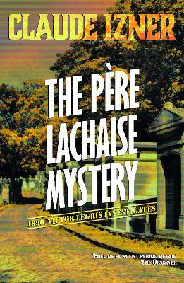 Pere-Lachaise Mystery