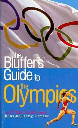 The Bluffer's Guide to the Olympics