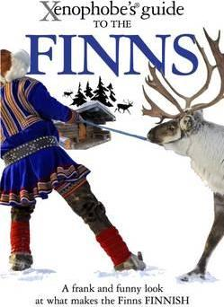 The Finns | Xenophobe's® Guides