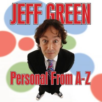 Jeff Green - Personal from A-Z