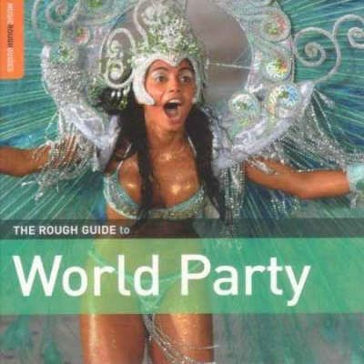 The Rough Guide to World Party