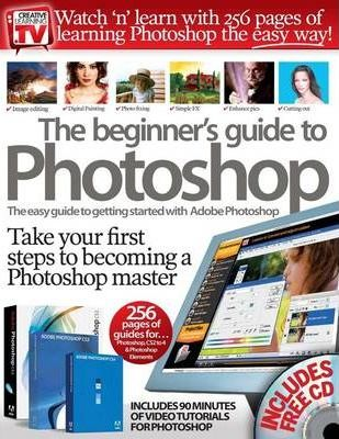Creative Learning TV: Beginner's Photoshop