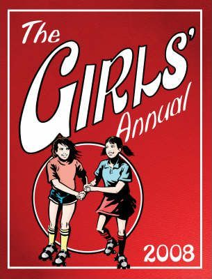The Girls' Annual 2008