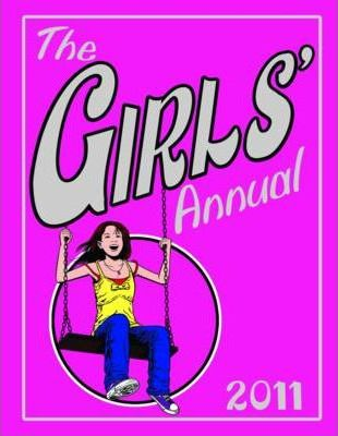 The Girls' Annual 2011